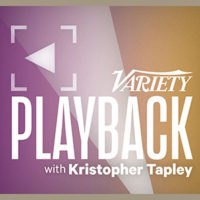 Playback with Kristopher Tapley