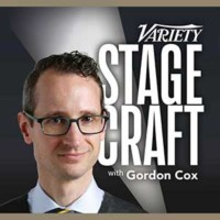 Stagecraft with Gordon Cox